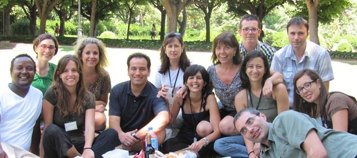 Nb4D participa en el proyecto FoodSmartPhone del Marie Sklodowska Curie